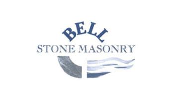 Bell Stone Masonry Logo